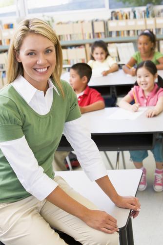 How to Become a Kindergarten Teacher
