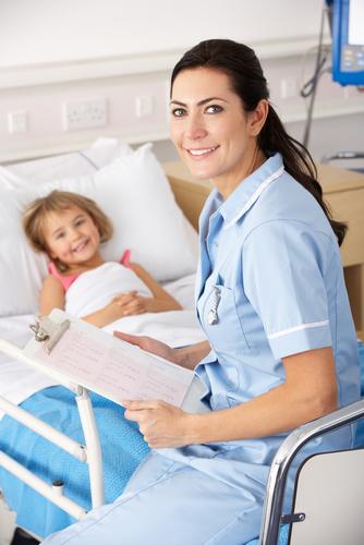Pediatric Nursing Degree Programs And Job Opportunities