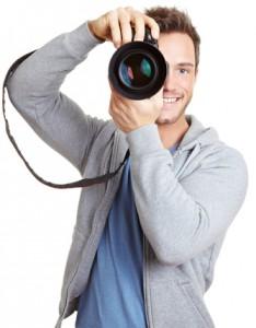 Wedding Photographer - Salary and Job Description