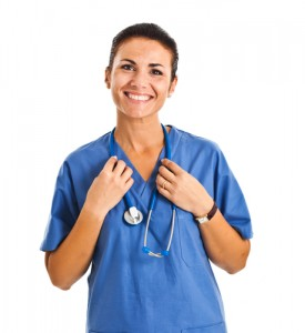 A Nursing Career - Online Education Can Get You There