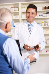 Median Pharmacy Technician Salary