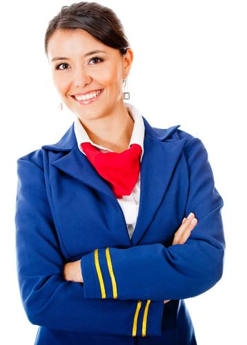 How Do I Become A Flight Attendant