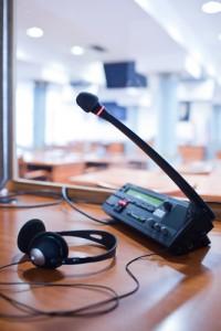 How Can I Work as an Interpreter?